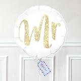 Ballon Cadeau Mr - GP - The PopCase
