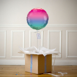 Ballon Cadeau - Sunrise - The PopCase