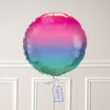 Ballon Cadeau - Sunrise - GP - The PopCase