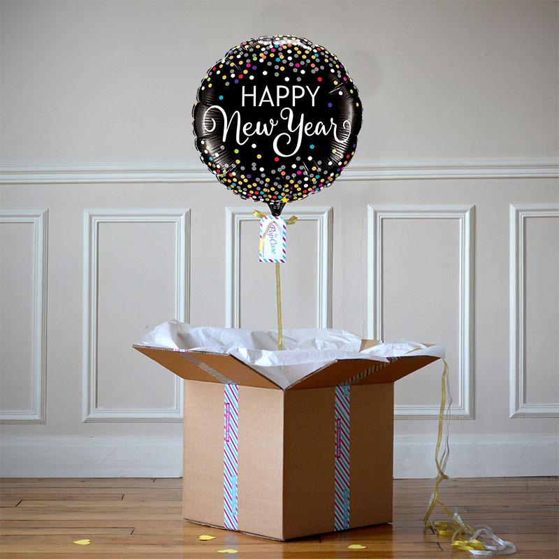 Ballon Bonne Année - The PopCase