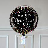 Ballon Bonne Année - GP - The PopCase