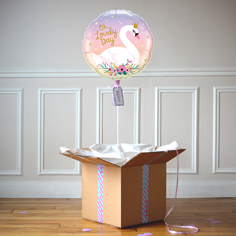 Ballon Cadeau - Oh Lovely Day - The PopCase