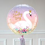 Ballon Cadeau - Oh Lovely Day - GP - The PopCase