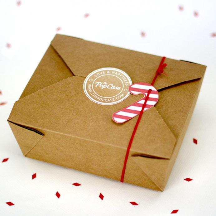 Box Surprise Noël - The PopCase
