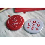 Combo pour les Amoureux + Coeur Rouge