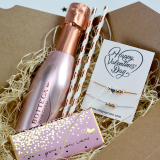 Box - Cadeau Saint Valentin - Ouverte