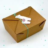 Box Surprise - Lama
