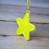Ballon Cadeau - poids étoile