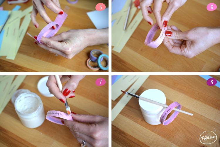 Bracelet-Papier-step2
