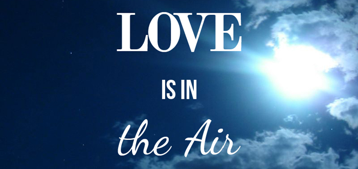 Playlist - Love is in the Air - The PopCase