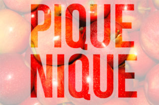 Edito - Pique Nique Coquin - The PopCase
