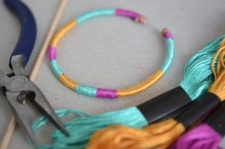 DIY - Bracelet BBQ - The PopCase