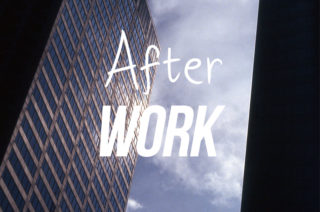 Playlist Deezer - After Work - The PopCase