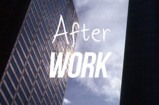 Playlist Deezer - After Work - The PopCase