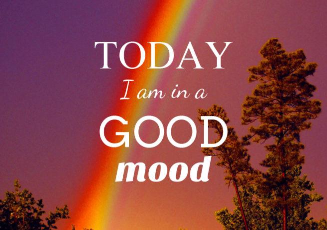 Playlist Deezer - Good Mood - The PopCase