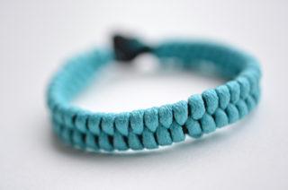 La Une - Bracelet tressé - The PopCase