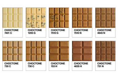 Inspiration Chocolat - The PopCase