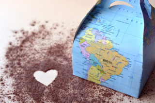 LaUne - Tour du monde du Chocolat - The PopCase