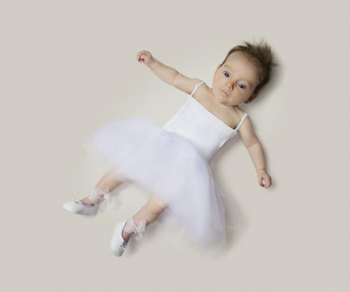 june danseuse par Malo
