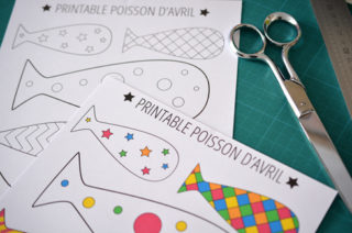 LaUne - Poisson d'Avril - The PopCase