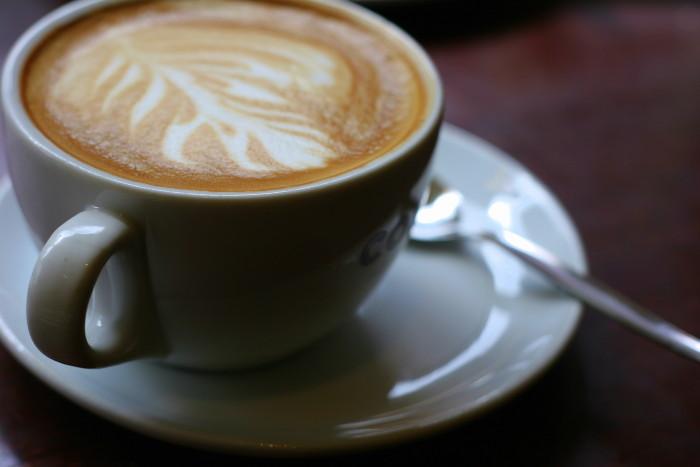 Petite douceur - café - cocooning