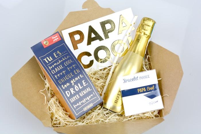 La fête des pères ou Carte D/'Anniversaire//Cadeau-Keep Calm Boxe à Thème-pour grand-père